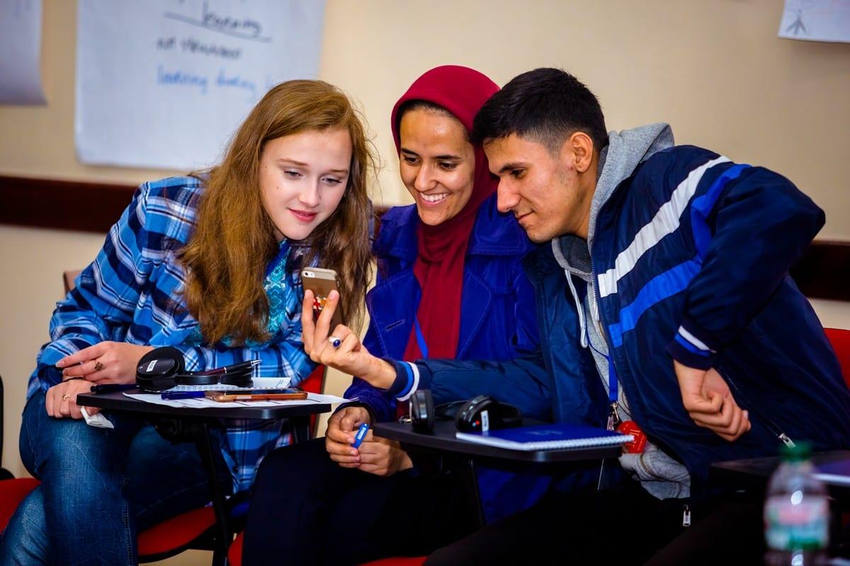 UNHCR Albert Einstein German Academic Refugee Effort (DAFI) Scholarship Program 2018