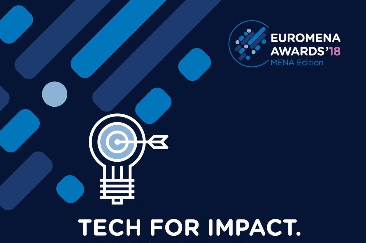 Euromena Awards for Tech Startups in the MENA Area 2018