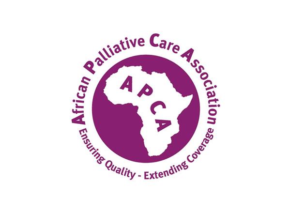 Palliative Care Advancement in Africa: Little Grants Program 2019