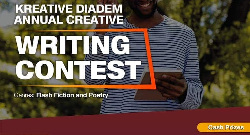 Kreative Diadem Yearly Imaginative Composing Contest 2018 for Nigerians