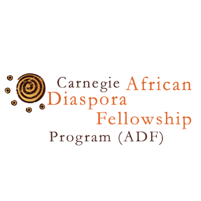 The Carnegie African Diaspora Fellowship Program (CADFP) Fall 2018 competitors for African-born Academics (Completely Moneyed)