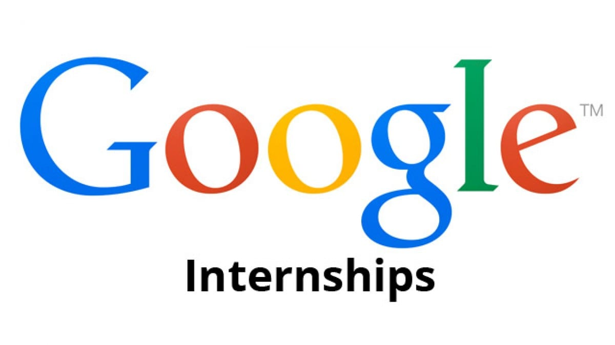 Google Summer/Winter/Spring Organisation Internship 2019 for young graduates