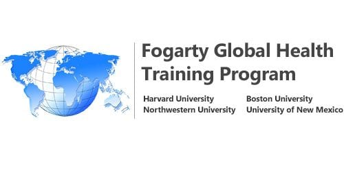 HBNU Fogarty Global Health Training Program 2019/2020(Fully-funded to the United States)