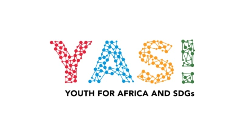 UNDP Open Development Difficulty and Require Youth for Africa and SDGs Environment Difficulty 2018 (Win $10,000 Grant)