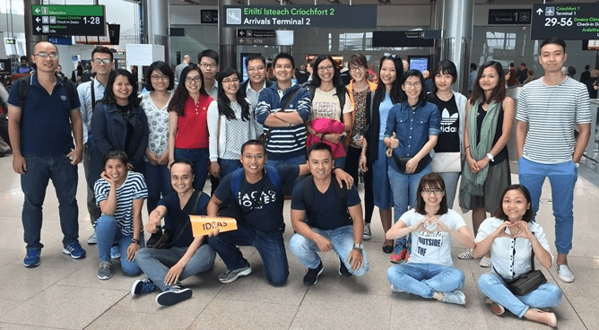Irish Help Fellowship Training Program 2019 for Master's Research study in Ireland