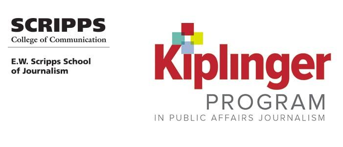 Kiplinger Program in Public Affairs Journalism Fellowship 2019 at Ohio State University, U.S.A. (Moneyed)