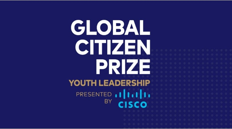 Worldwide Resident Reward for Youth Management 2018 (Win $250,000 and a journey to South Africa)