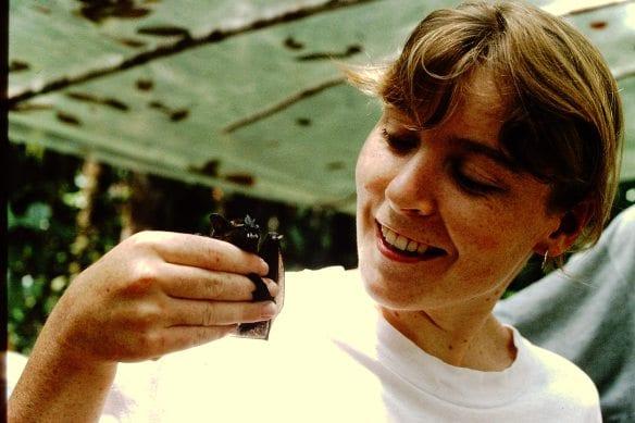 Bat Preservation Trust Kate Barlow Award 2019 (Approximately ₤ 4,500)