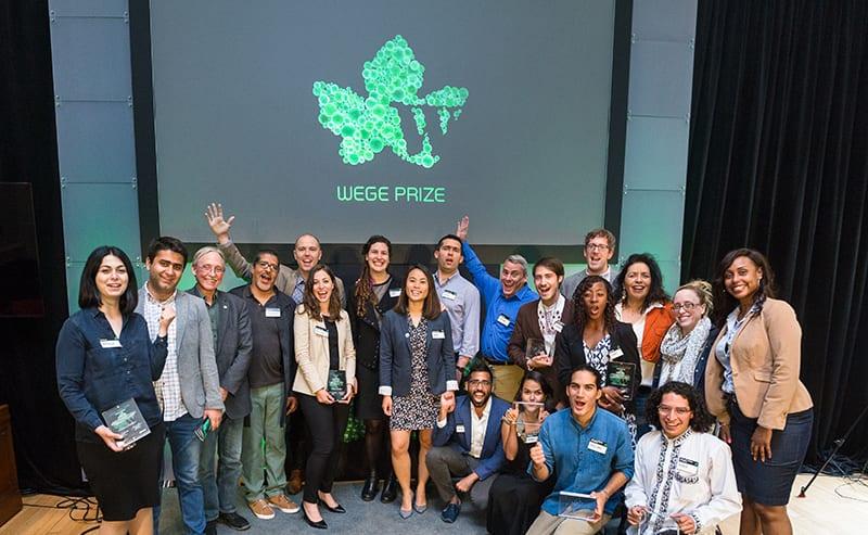 Wege Reward 2019– Worldwide Trainee Style Competitors (Over $30,000 in rewards)