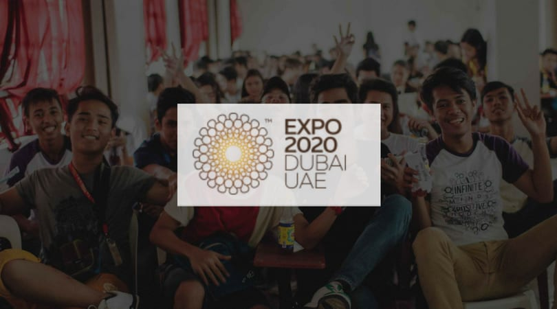 Exposition 2020 Dubai Development Effect Grant Program 2018 (Win as much as $100,000)