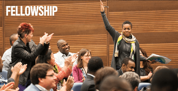 Echoing Green Fellowship 2019 for Social Business Owners Worldwide (As Much As $90,000 stipend)