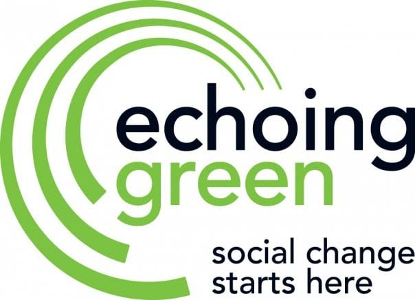 Echoing Green Worldwide Fellowship 2019 for emerging Social Business owners ($ USD 80,000 Stipend)