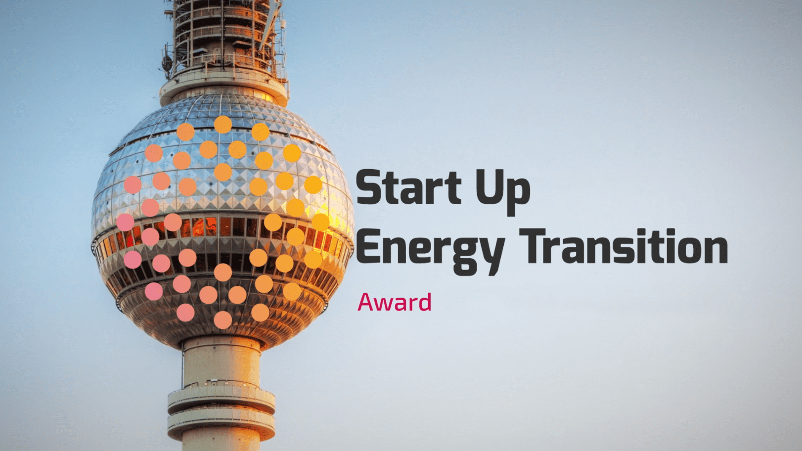 Launch Energy Shift Award 2019 global competitors for start-ups & & young business around the world (10000 Euros cash prize)