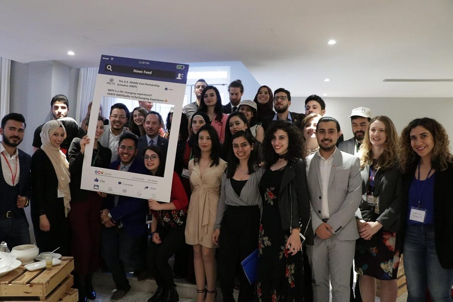 US-Middle East Collaboration Effort (MEPI) Trainee Leaders Program 2019 (Fully-funded)