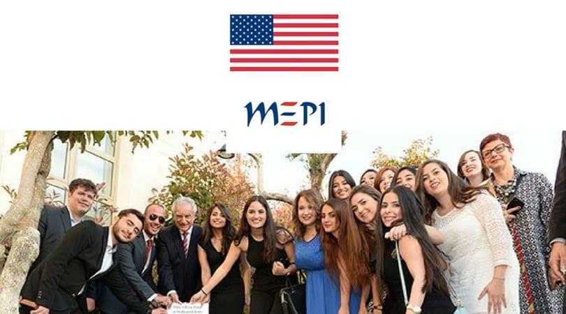 US-Middle East Collaboration Effort (MEPI) Tomorrow's Leaders Undergrad Program 2019 (Fully-funded)