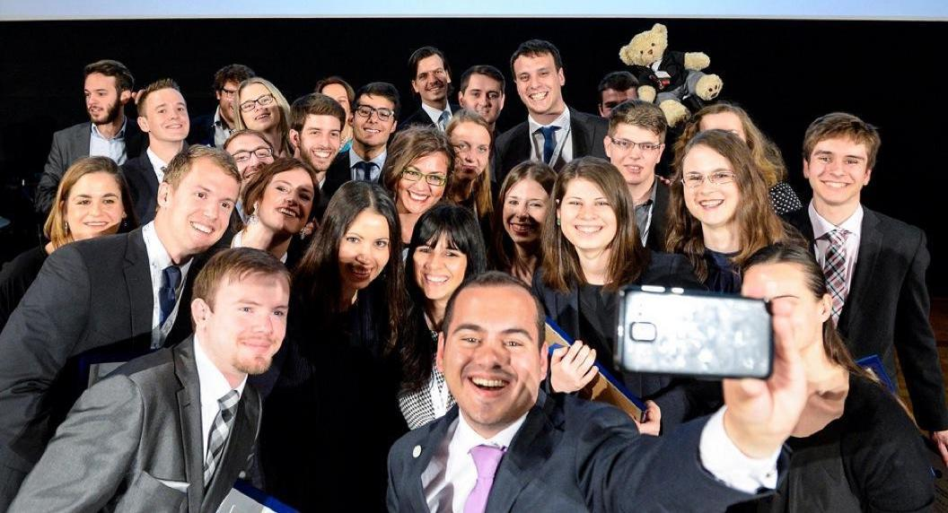 European Charlemagne Youth Reward 2019 Competitors (Win a journey to Aachen, financing and more)