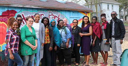 Advancing Young Women Expert Fellows Program 2019 at Michigan State University (Fully-funded)