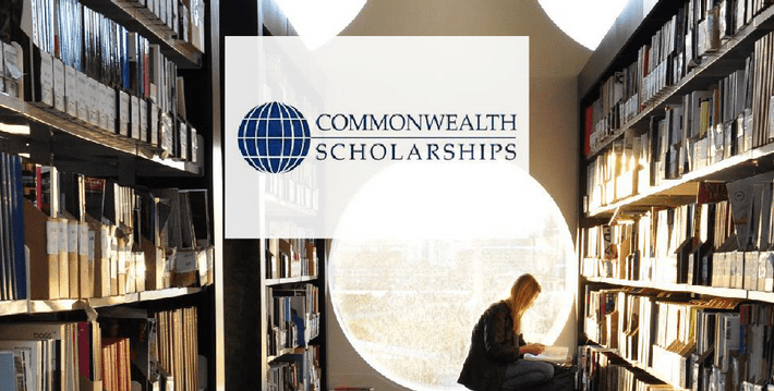 Commonwealth PhD Scholarships for full-time Doctoral Research study at a UK University 2019 (Fully-funded)
