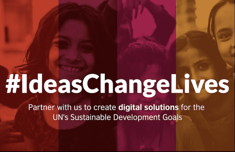 British Council #IdeasChangeLives Obstacle 2018 (Win a reward of ₤20,000 and more)