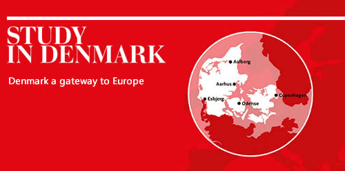 Danish Federal Government Long-Term Scholarships 2019/2020 for Master's & & PhD Research Study in Denmark.