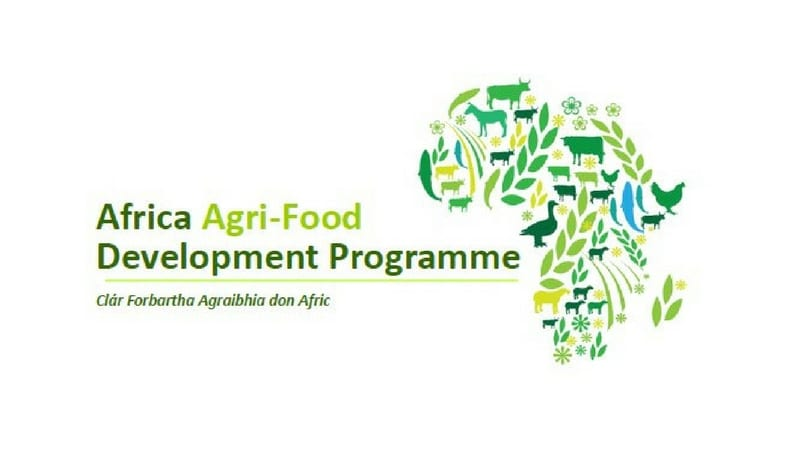 Africa Agri-Food Advancement Program for Irish Business 2019 (As Much As EUR250,000)