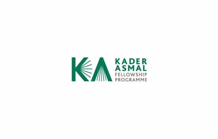 Kader Asmal Fellowship for Postgraduate Research Study in Ireland 2019/2020(Fully-funded)