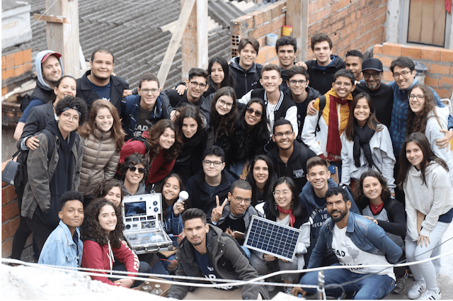 Latin American Management Academy (LALA) Bootcamps 2018 (Scholarships Readily Available)