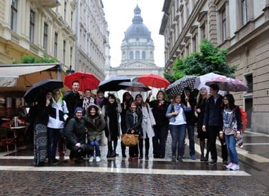 Erasmus Mundus Masters Program in Public Law– Mundus MAPP (MUNMAPP) 2019/2020 for establishing nations