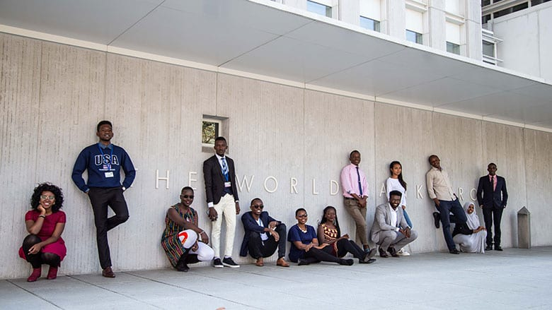 World Bank Africa Regional Blog4Dev Essay Competitors 2018 for young Africans (opportunity to intern at a World Bank Africa nation workplace)