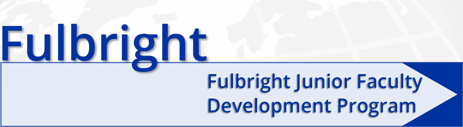 2019 Fulbright Junior Professors Advancement Program for young Egyptians (Totally Moneyed to U.S.A)