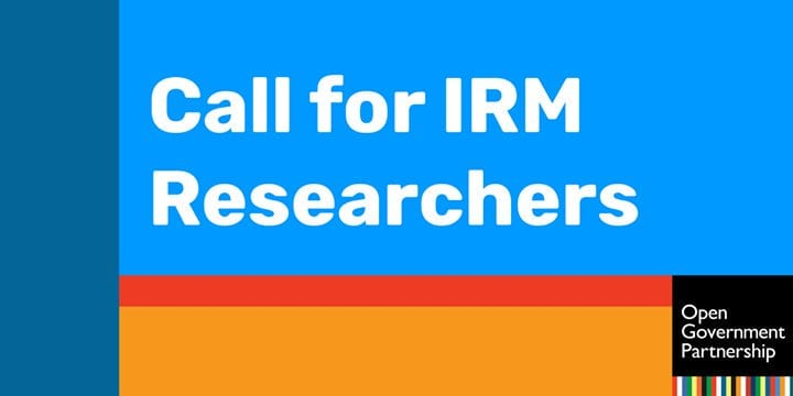 Require Independent Reporting System (IRM) Regional and Nationwide Scientists