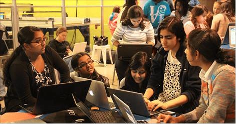 Technovation Difficulty 2019 for Women Worldwide ($10,000 reward + journey to San Francisco)