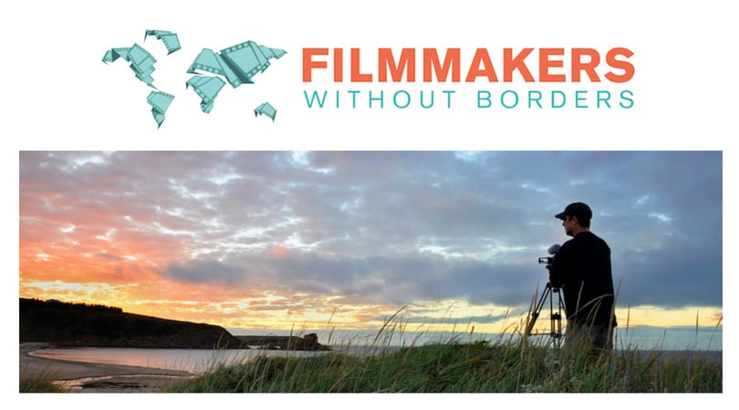 FILMMAKERS WITHOUT BORDERS (FWB) Filmmaking Grants– Spring 2019
