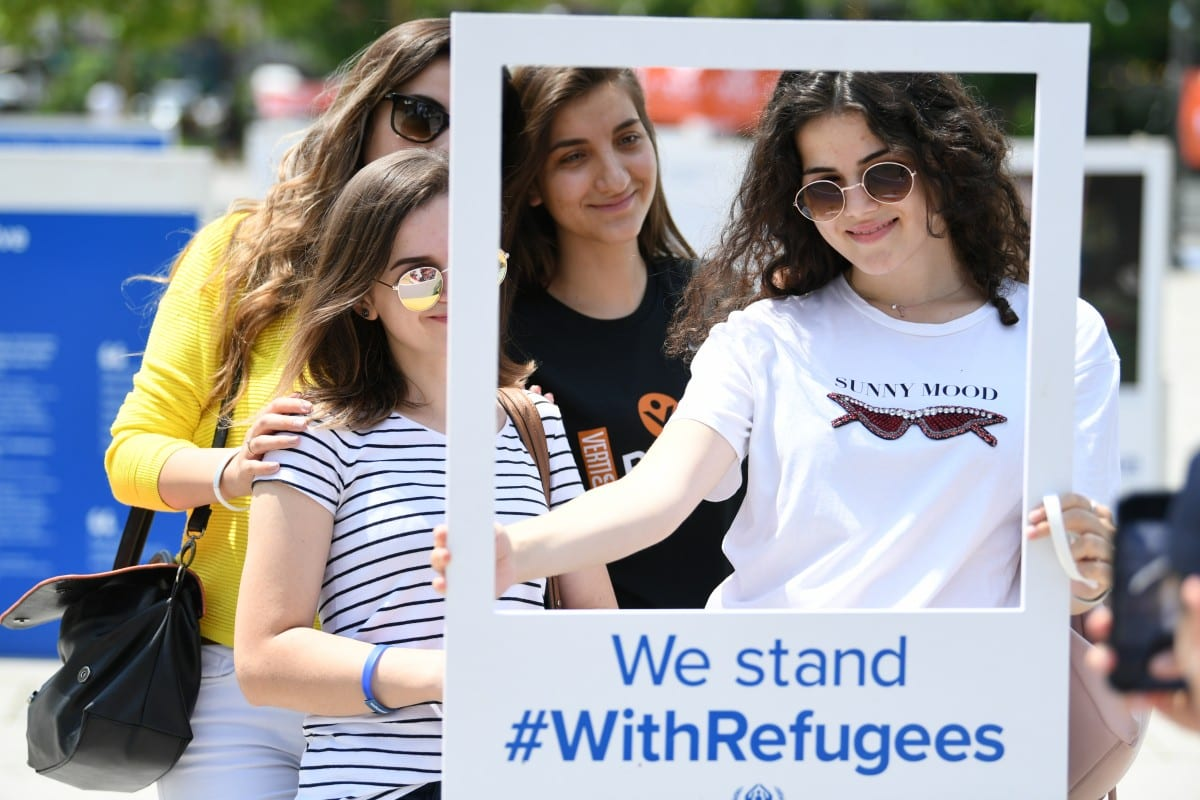 UNHCR Require Propositions for Youth Effort Fund 2019 for Youth-led Security Tasks (Approximately $10,000)