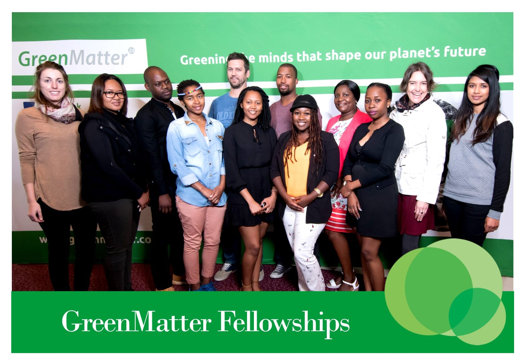 GreenMatter Fellowship 2019 Postgraduate Awards for research study in South Africa (Moneyed)