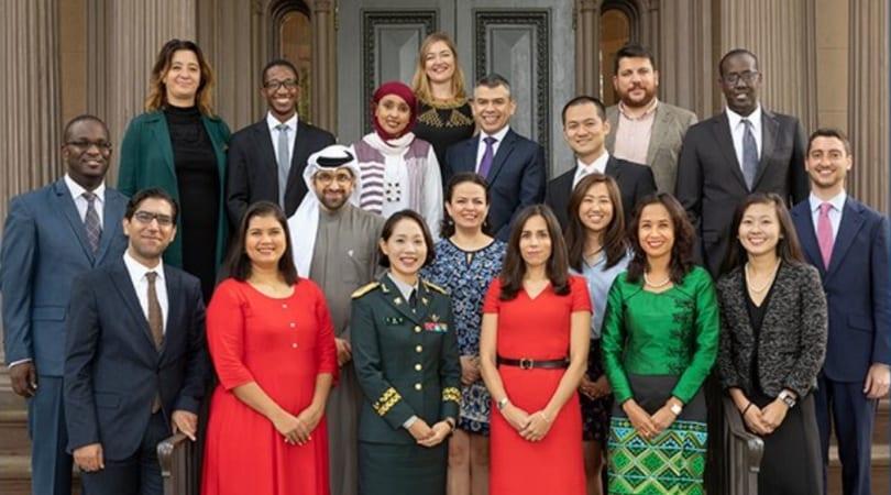 Yale Greenberg World Fellows Program 2019 for Mid-career International Leaders (Fully-funded)