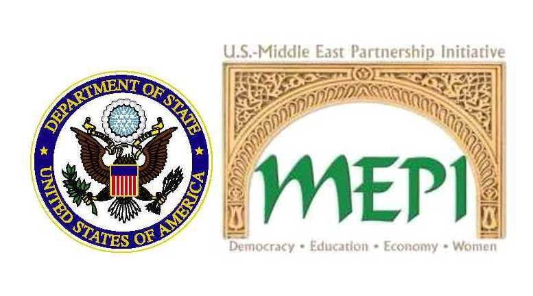 US-MEPI/AMIDEAST Tomorrow's Leaders Scholarship Program 2018/2019 for Trainees from Middle East and North Africa.