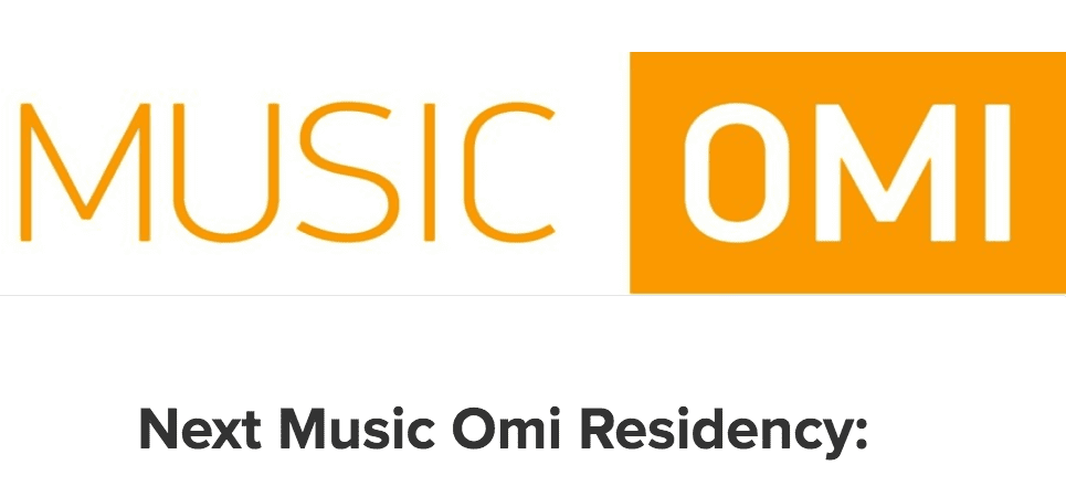 Music Omi International Music Residency Program 2019 for Artists, Composers & & Performers.