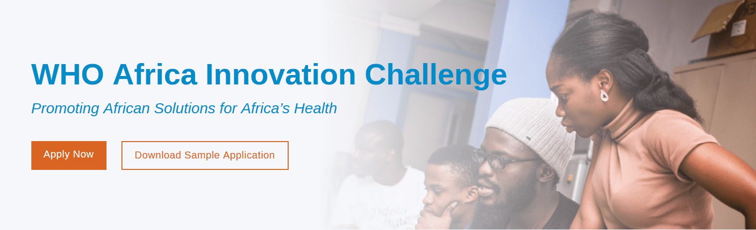 World Health Company (WHO) 2018 Africa Development Obstacle Require New Solutions to Enhance Health in Africa (Totally Moneyed to Brazzaville, Congo)