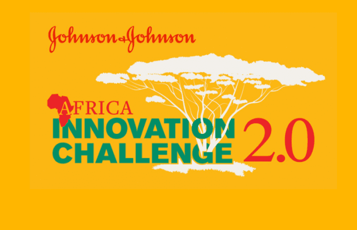 Johnson & & Johnson Africa Development Obstacle 2019 (as much as $50,000)