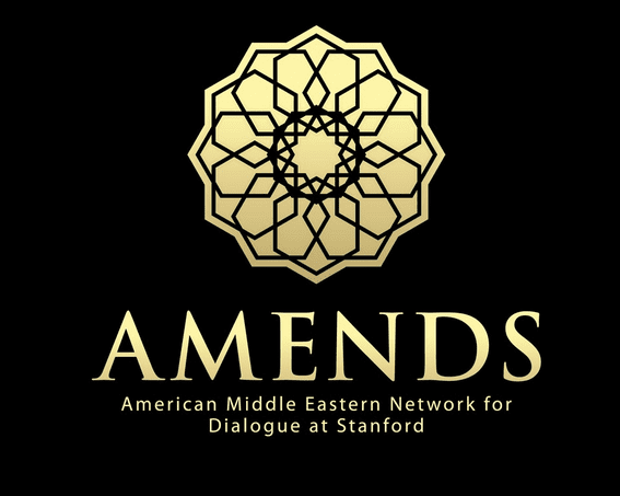 American Middle Eastern Network for Discussion at Stanford (AMENDS) Conference 2019 for emerging leaders (Totally Moneyed)