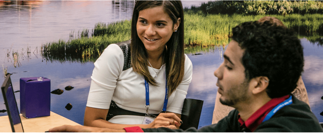 SIWI World Water Week's Scientific Program Committee 2018/2019 Require young Experts