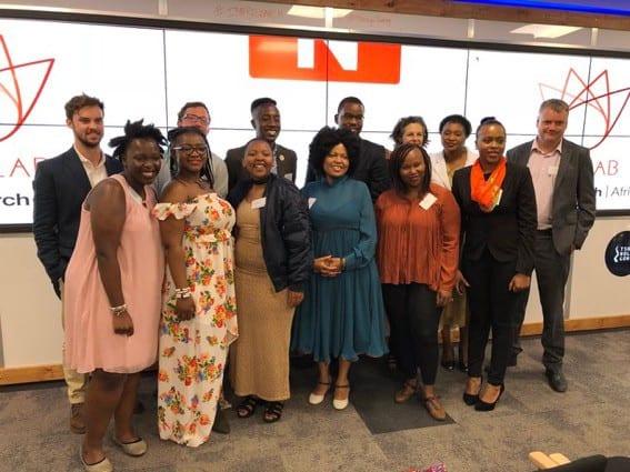 JamLab Accelerator Program for Media Practitioners 2019