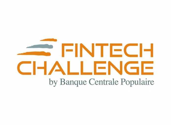 Groupe Banque Centrale Populaire Fintech Obstacle 2018