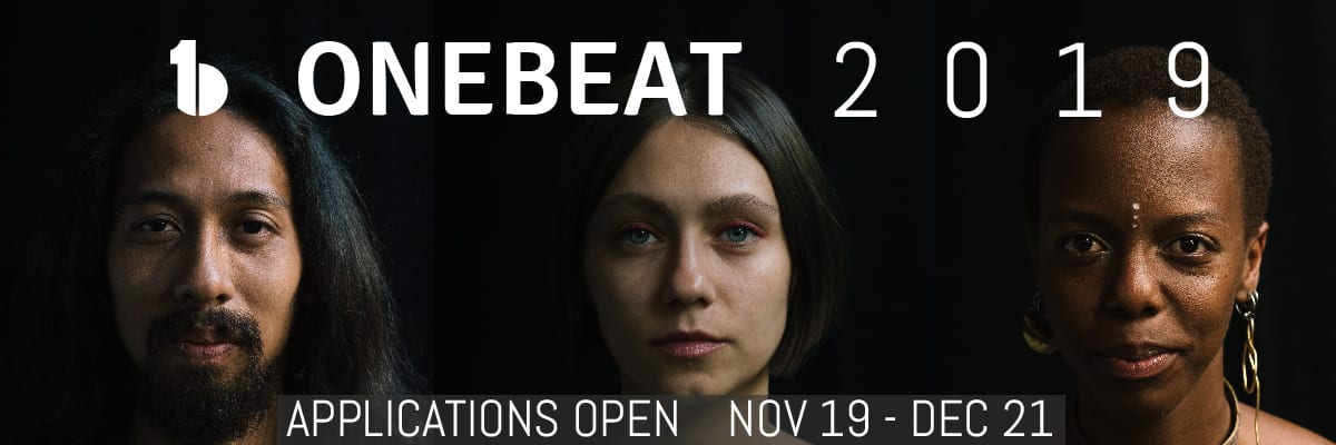 OneBeat International Residency Program 2019 for Ingenious Musicians Worldwide (Completely Moneyed to U.S.A.)