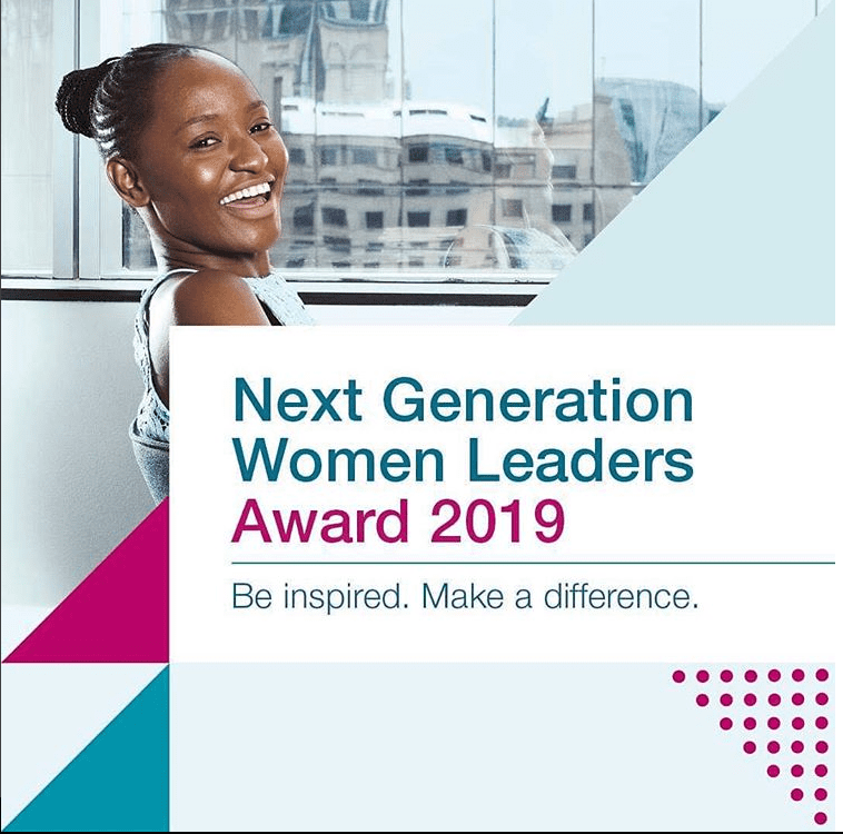 McKinsey & & Business Next Generation Women Leaders Award 2019 for Female Trainees & & Experts (2,000 Euros reward)
