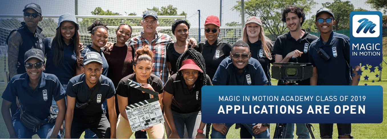 M-Net Magic In Movement Academy 2019 for aiming young Filmmakers & & TELEVISION Graduates.