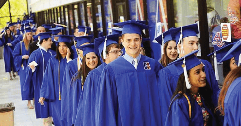 American University (AU) Emerging Worldwide Leader Scholarship 2019