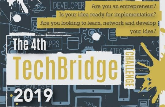 Mombassa TechBridge Obstacle for Young Business Owners and Start-ups 2019
