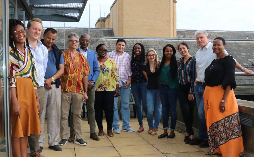 Africa Oxford Effort (AfOx) Checking Out Fellows Program 2019 (Fully-funded to Oxford)